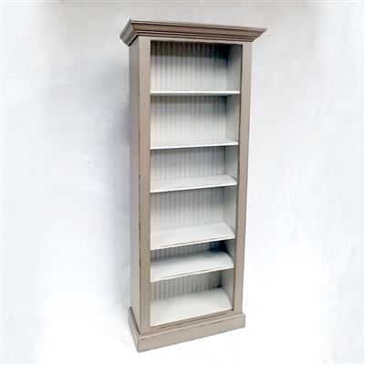 Collector's Bookcase $2095
