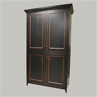 Three Door Pantry Cupboard $3250