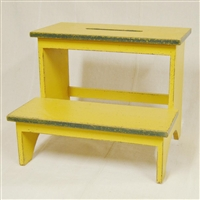 Step Stool or Bed Steps $315 (SR)