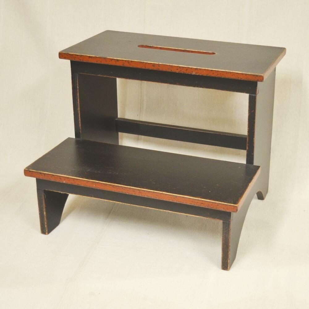 Step Stool Or Bed Steps $315 · Larger Photo