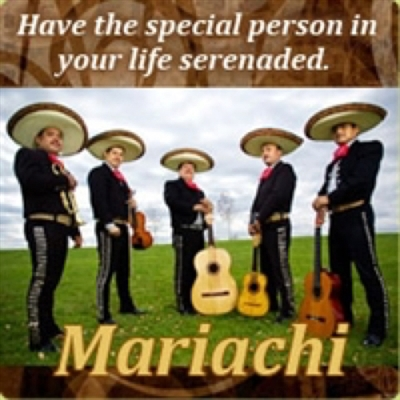 MARIACHIS FOR ANY CITY