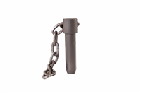 Baash-Ross® Style Pin w/Chain for Type C & T Safety Clamp