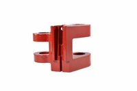 Baash-Ross® Style Screw End Link for Type T Safety Clamp