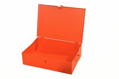 Safety Clamp Storage/Oil Box