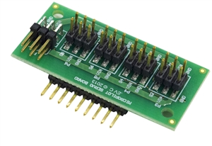 MP2x28<sup>g2</sup> Servo Board