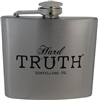5 oz Stainless Hard Truth Flask
