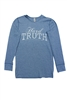 Hard Truth Blue Thermal