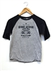 Big Woods Raglan shirt