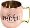 Hard Truth Copper Mug
