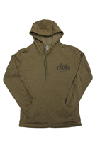 Hard Truth Distilling Co. Green Hoodie