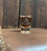 McCabe's whiskey glass