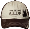 The Woods Abide Hat