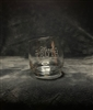 Wobble Whiskey Glass