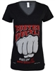 Women's Busted Knuckle Tee