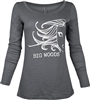 Women's Woods Abide Long Sleeve Tee