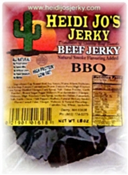 BBQ Beef Jerky 1.6 ounce