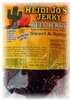 Sweet & Spicy Beef Jerky 1.6 ounce