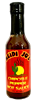 Heidi Jo's Chipotle Pepper Hot Sauce