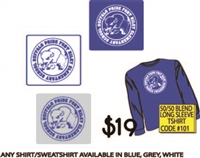 Fort Riley Elem. Longsleeve T'S