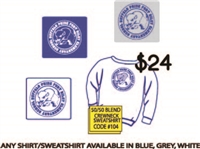 Fort Riley Elem. Crewneck