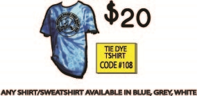 Fort Riley Elem. Tie-dye T's