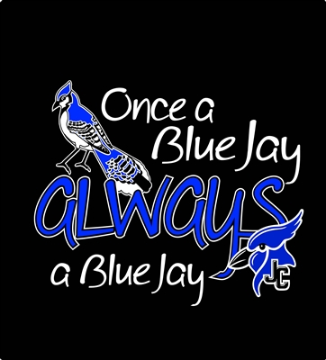 Once a BlueJay always a BlueJay.