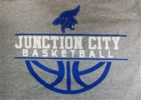 JC Basketball T's
