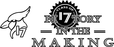 Class of 2017 JCHS Long Sleeve Tshirts
