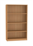 Basic Bookcase 1400