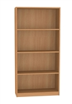 Basic Bookcase 1600