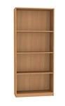 Basic Bookcase 1800