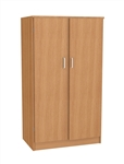 Basics Cupboard 1400H