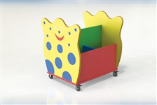 Kinderbox Unit - Mobile