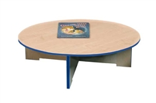 Low Circular Table