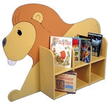 Double Sided Animal Book Box