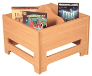 Timber Pentagon Kinderbox