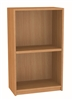 900 High Single Sided Flat Top BookCase - Starter