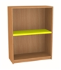 Single sided bookcase - Add On Unit 900