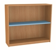 Single sided bookcase - Starter Unit 900