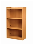 Single sided bookcase - Add On Unit 1200