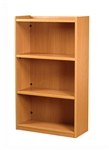 1200 Single sided bookcase - Starter Unit 541