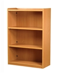 1200 Single sided bookcase - Add-On Unit 686