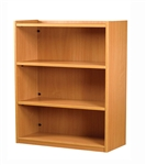 1200 Single sided bookcase - Add-On Unit 1029