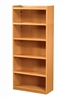 1800 Single sided bookcase - Add-On Unit 523