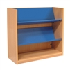 900 Single Sided Reversible Shelf Bookcase - Add-On 1029