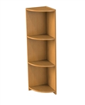 Quadrant bookcase for S/S Nexus 1200