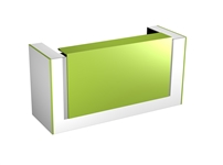 Float 2400 Reception Counter