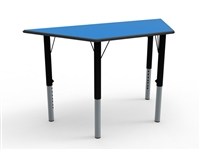 Trapizoidal MFC Height Adjustable Table