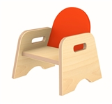 Luna Chair 130mm