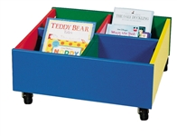 Low Mobile Kinderbox